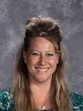 Kelly Galgan   2nd Grade
