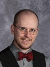 Eli Roberson   4th Grade