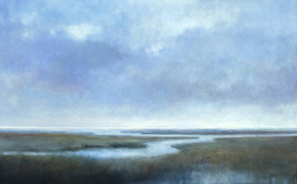 Provinceland Marshes