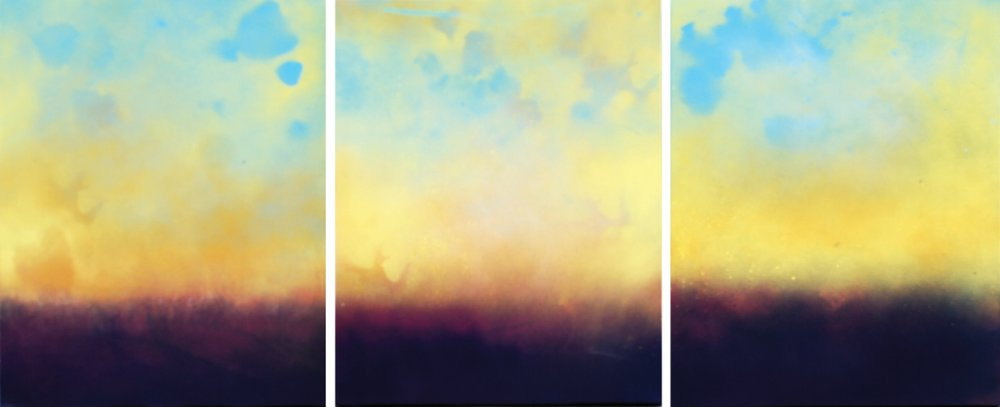 Earth Triptych