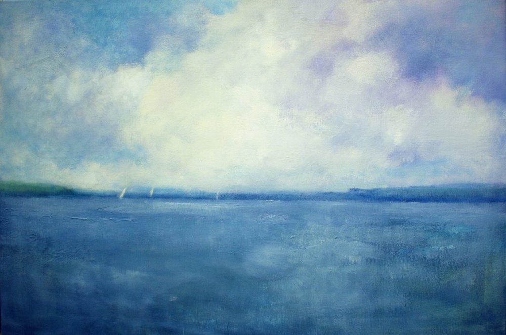 Hudson Sail