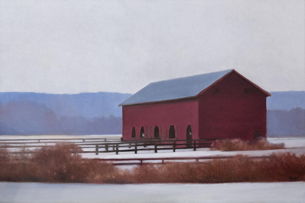 Pine Plains Barn
