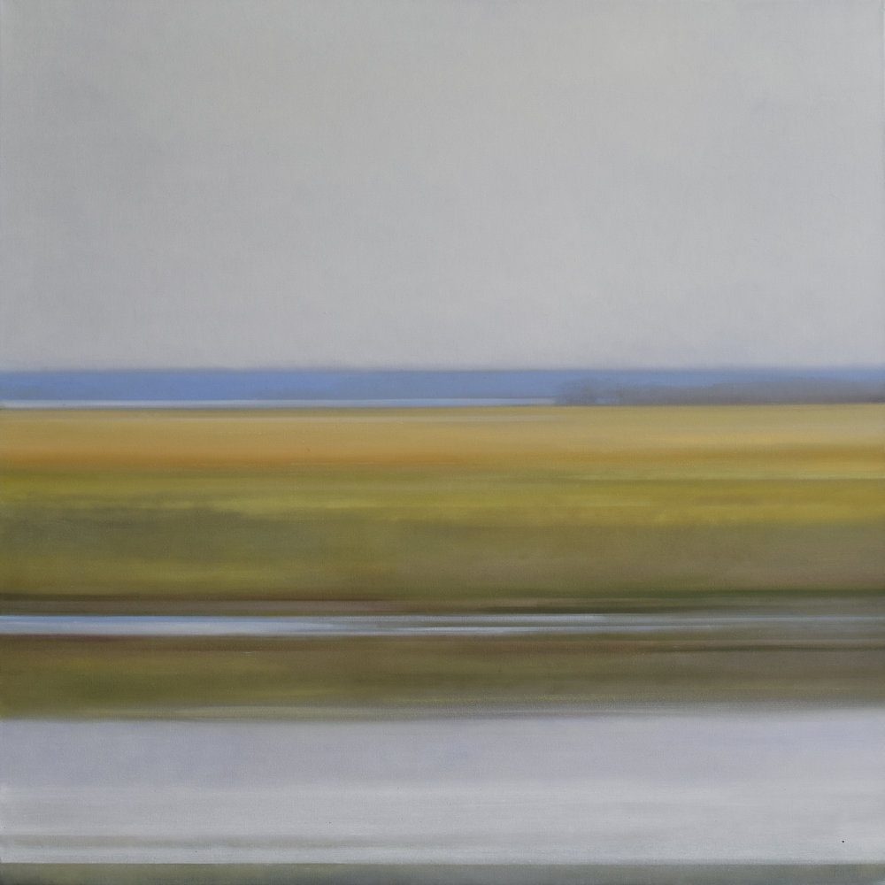 """Summer Marshes. Horizons 13"""