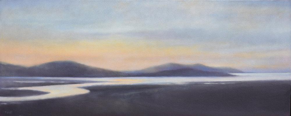 Harris Tidal Flats