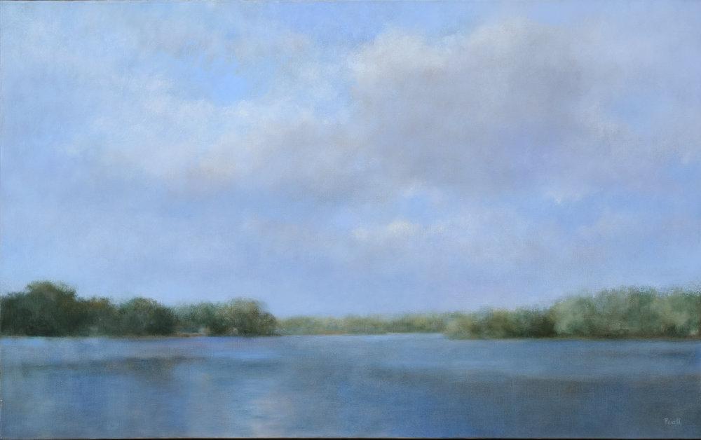 Hart Pond