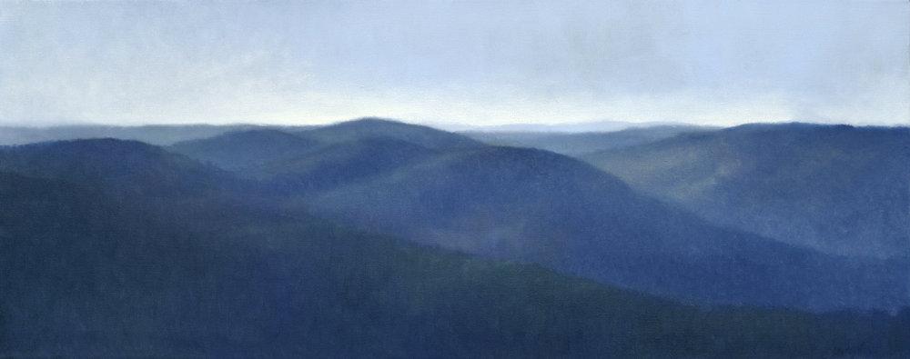Mountaintops I