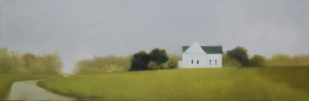 House on thirteen Curves Road