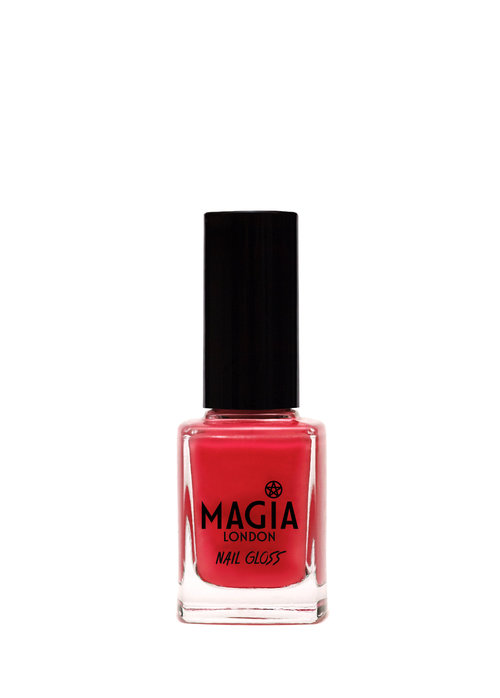 Nail Polish with a gel-like finish - 012 - Heart Shaker — 1n1 ...