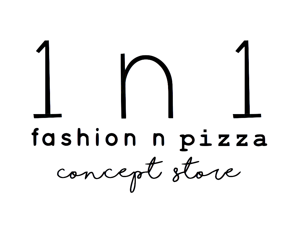 1n1 fashion n pizza - Independent Concept Store | Upcoming Designers | Sourdough Pizza