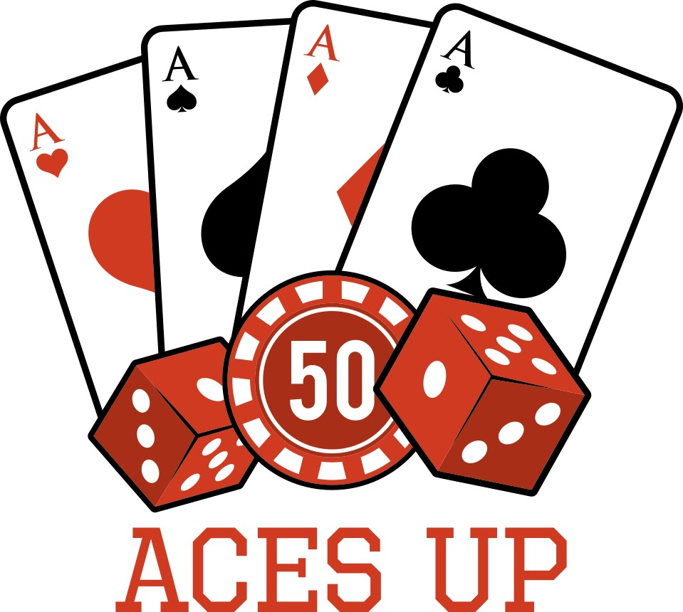 Aces Up Casino Party Rentals