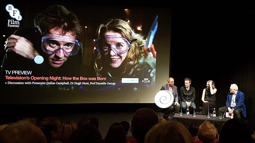 Copy of British Film Institute