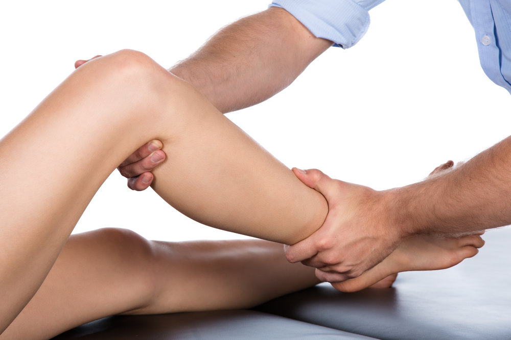 SE16 Physio - Physiotherapy Services