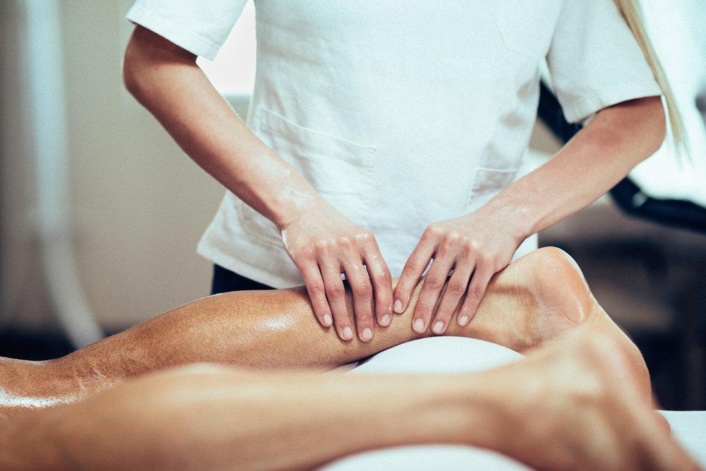 SE16 Physio - Sports Massage