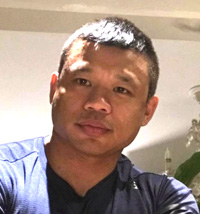 Alain Li Jo Lun(MSc) BSc(Hons.)Physiotherapist -