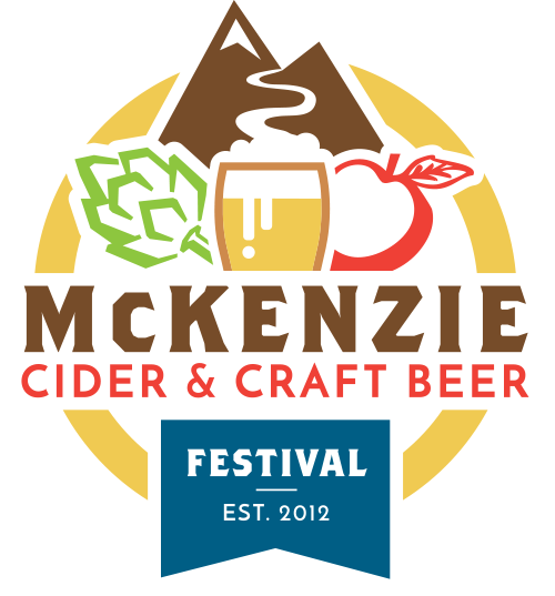 McKenzie Cider & Craft Beer Festival