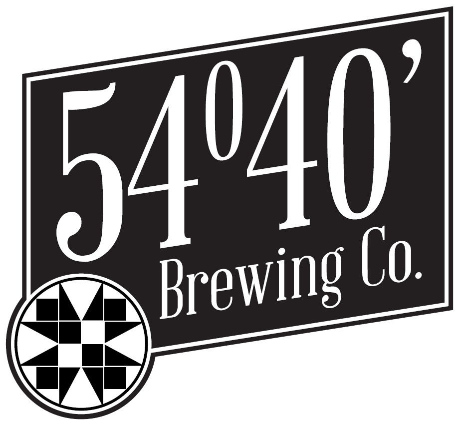 54 40 Brewing Co.