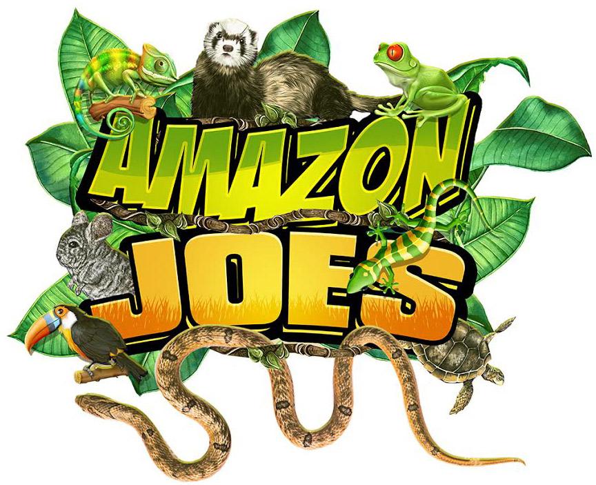 Amazon Joes