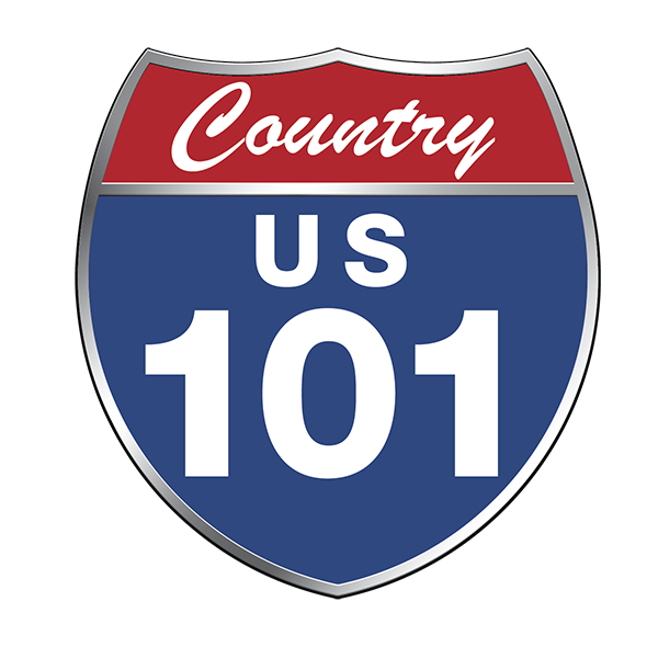 US 101 Country - KFLY