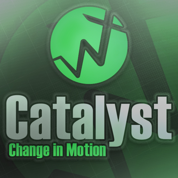 Catalyst Teens Logo