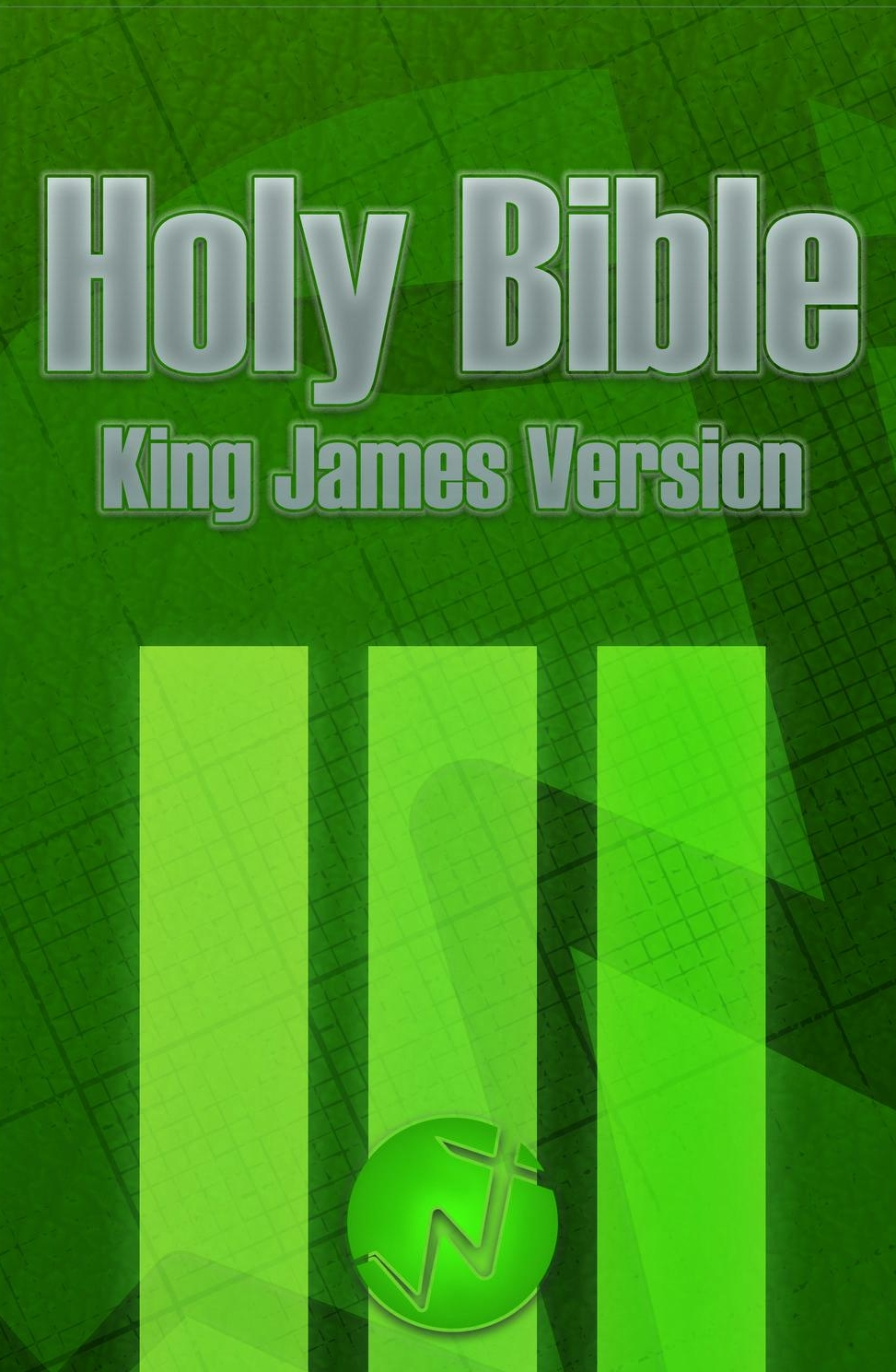 Catalyst Bible Cover