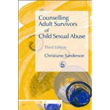 Counselling Adult Survivors of Child Sexual Abuse - Christine Sanderson