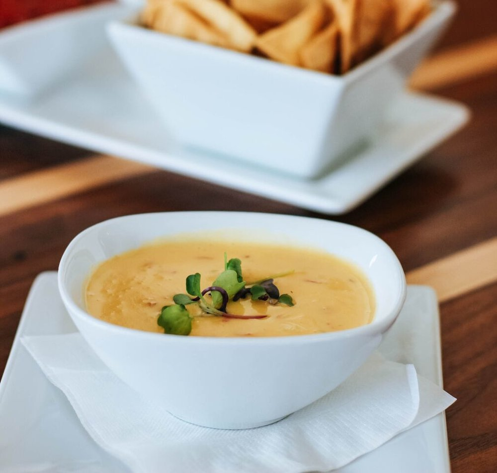 QUESO DIP (CUP)