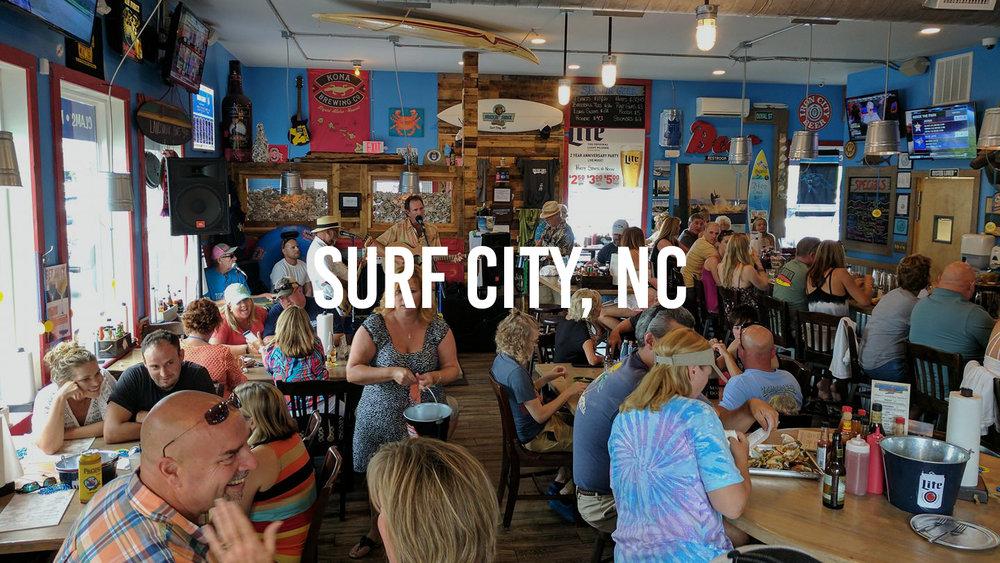 Surf City, NC