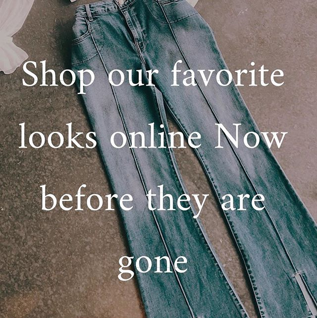 🙌🏽🙌🏽⭐️ • • • • • #clothes #womens #newarrivals #MFR #mylook #whatiworetoday #todaysoutfit #skirts #todayimwearing #fallfashion #fashionpost #currentlywearing #ootdshare #outfitpost #fashiongram #boutique #shopnow #outfitoftheday #mfrmagazine #lookoftheday #whatiwore #wiw #mens #instastyle #fashiondiaries #newcollection #lookbook #wiwt #brûléeboutique#stlboutique