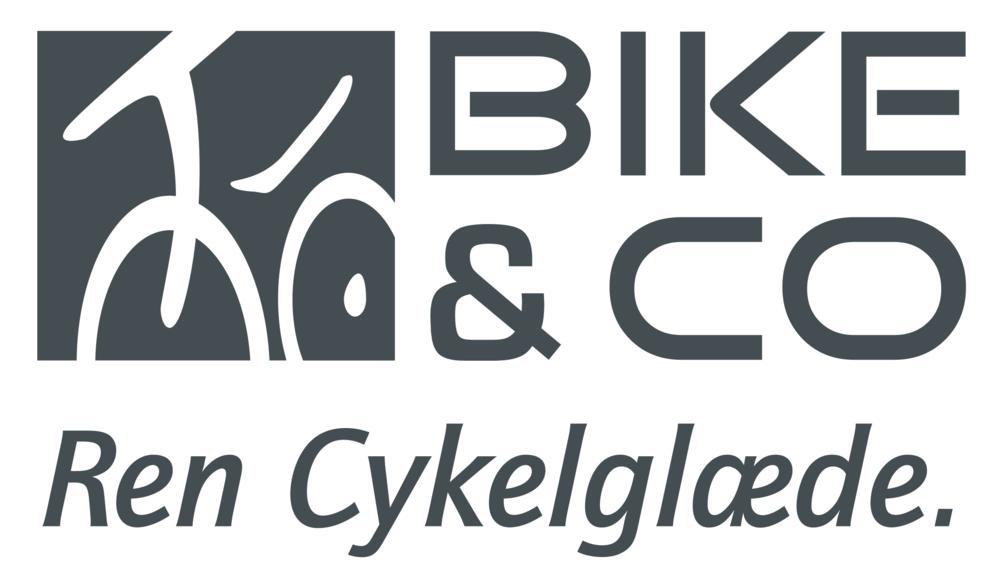Cykelgården Sæby er en del af Bike&Co netværket.