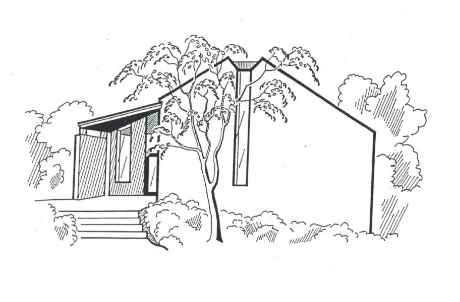 Rendering by Thomas Whiles