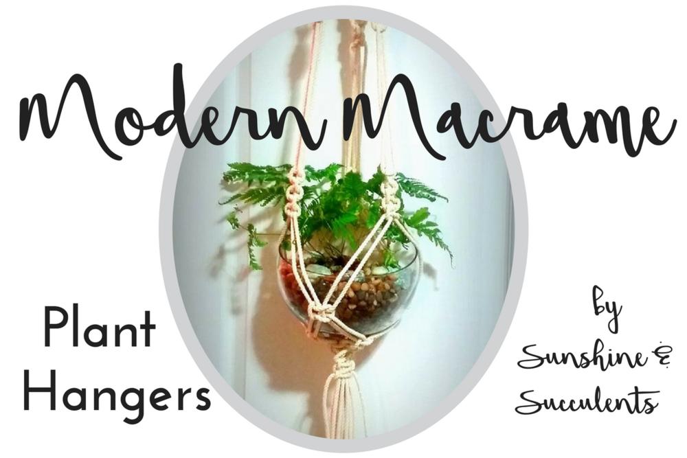 Modern Macrame Plant Hangers.png