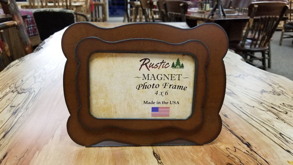 Picture Frames -