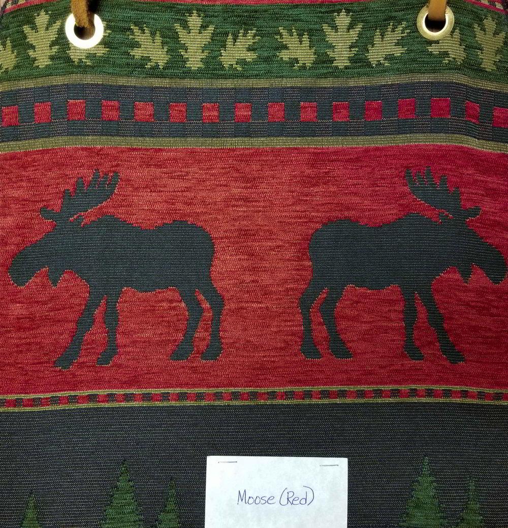 Moose Red