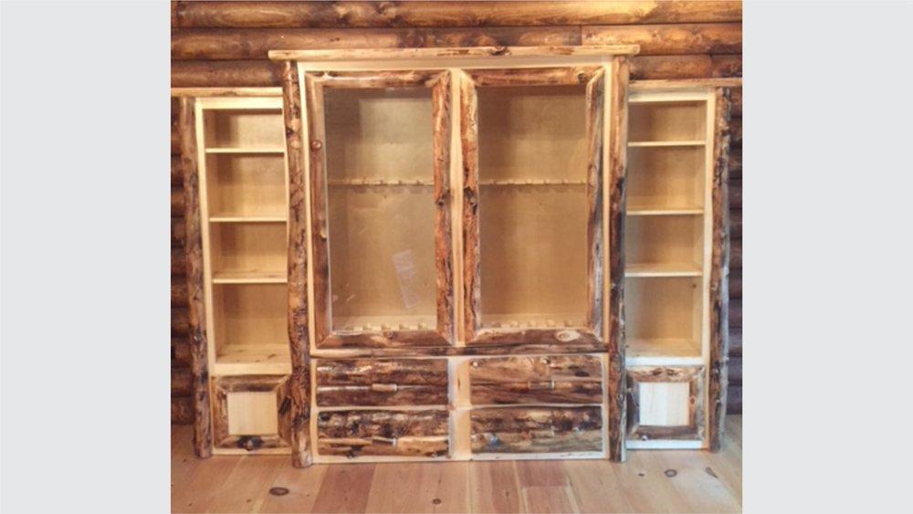 Gun Cabinets -