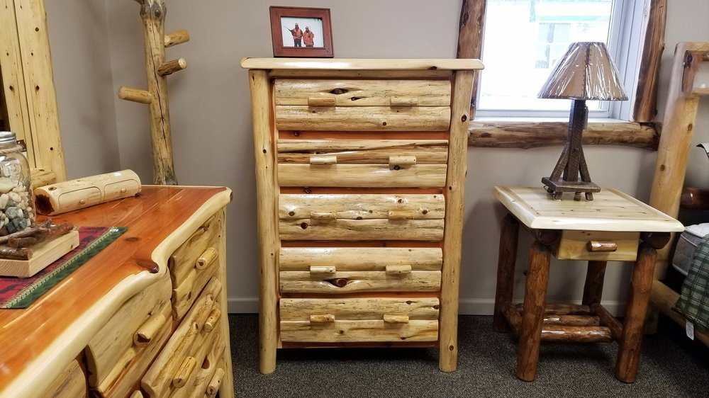 Beau EZ Mountain Rustic Furniture