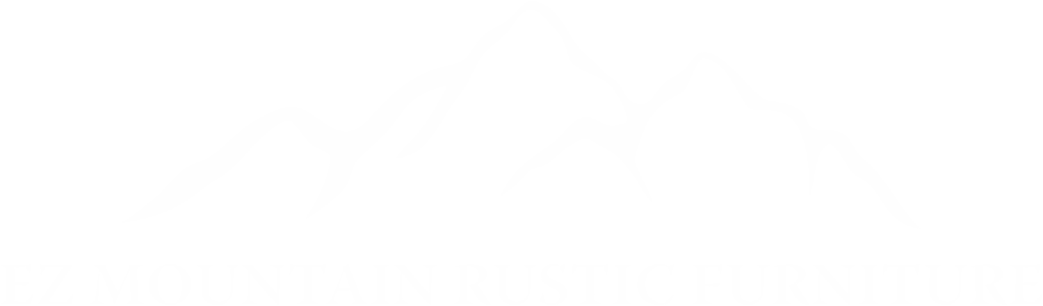 EZ Mountain Rustic Furniture