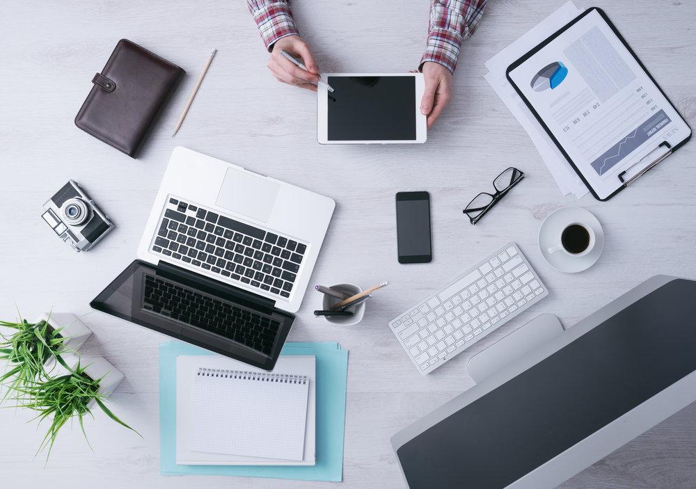 Cellphones & Computing