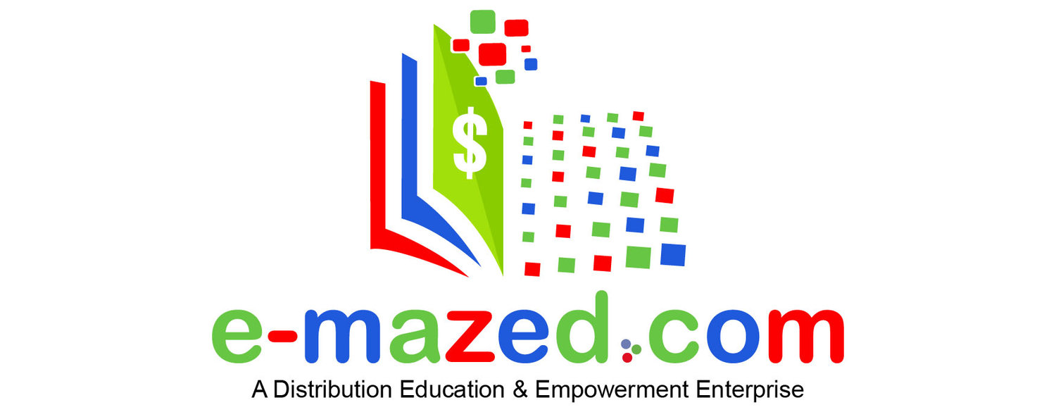 e-mazed | Prepaid Wireless & Electronics Distribution & ROK Mobile Master Agent