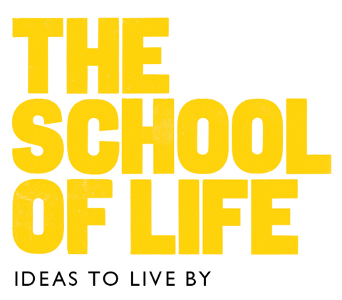 Click to check out the official School of Life Website
