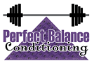 Perfect Balance Conditioning