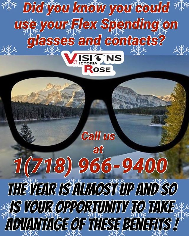 Book your appointment with us today. Call us at 1(718) 966 - 9400 OR E-mail us at VR@VisionsByVR.com 🎄👓🎄👓🎄👓 #happyholidays #merrychristmas #gucci #burberry #balenciaga #hugoboss #zacposen #carrera #prada #wileyx #katespade #juicycouture #bebe #robertocavalli #verawang #samaeyewear #jimmychoo #statenislandnewyork #statenislandny #statenislandnyc #optical #eyecaretips