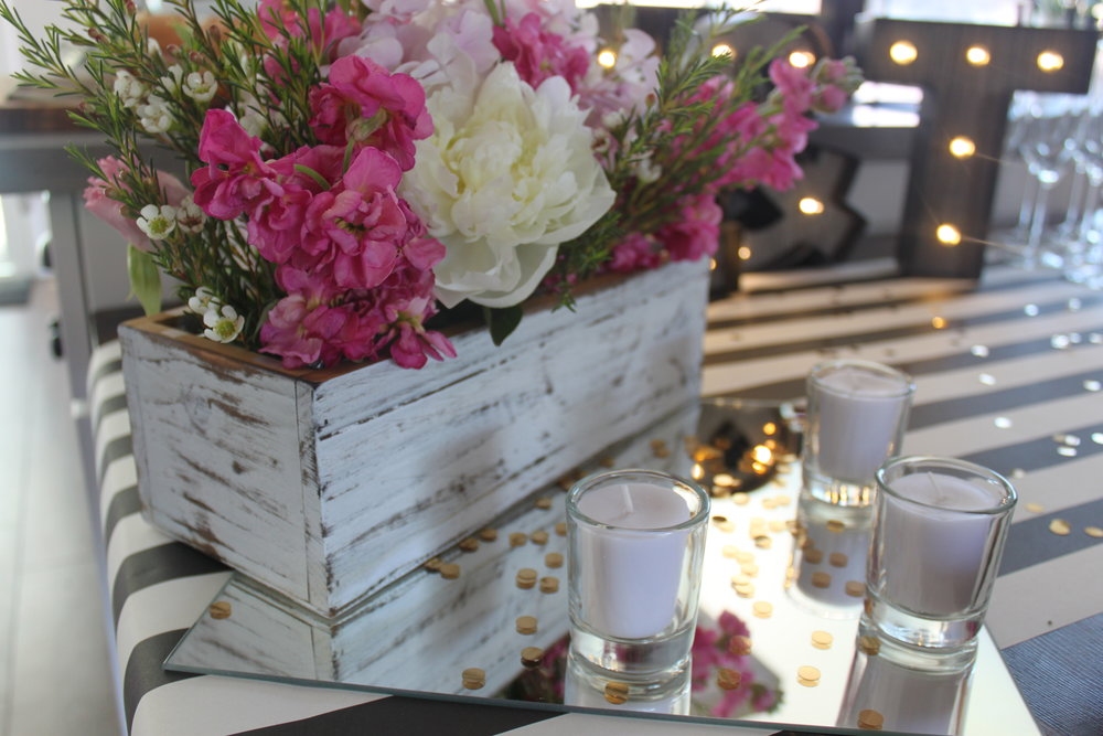 Bridal showers - Celebrating the big day