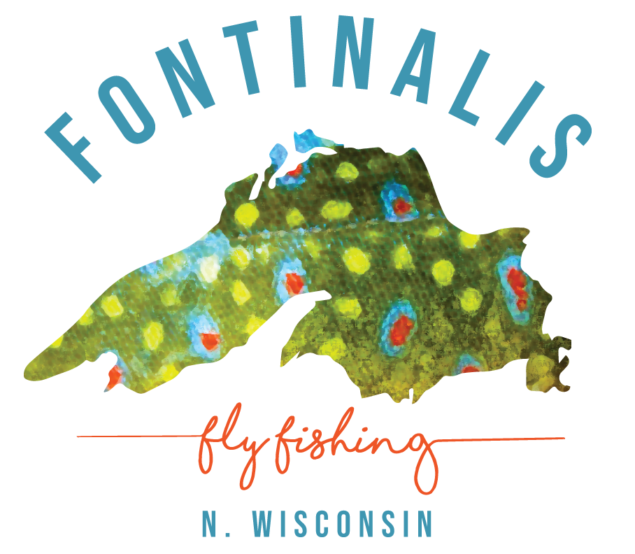 Fontinalis Fly Fishing