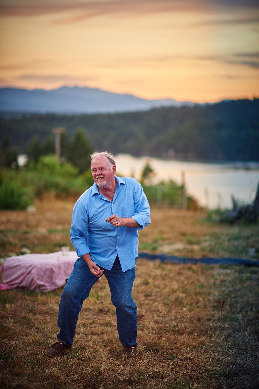 plum nelli outdoor wedding concert dancing.jpg
