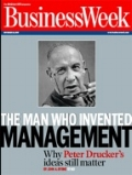 Business Week/Peter Drucker