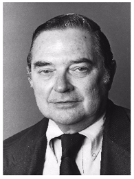 Fred Archibald 1922-2000