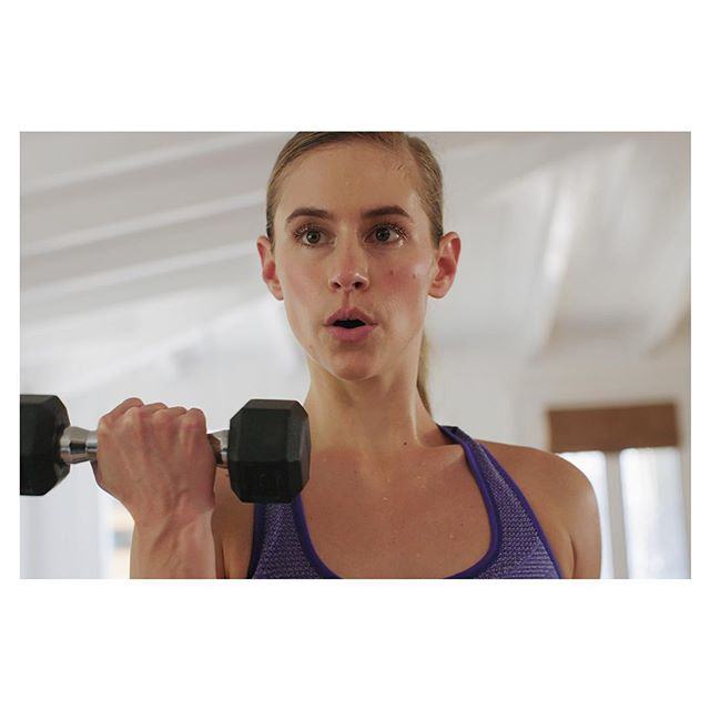"As part of Beachbody On Demand's goal to bring a world class health and fitness experience to every household in America, we wrote and produced this spot to help tell the story of convenience, accessibility, and most importantly - family. (2 of 3) #BOD #FitFam #Workout - See IGTV ""This Is BOD"" for video."