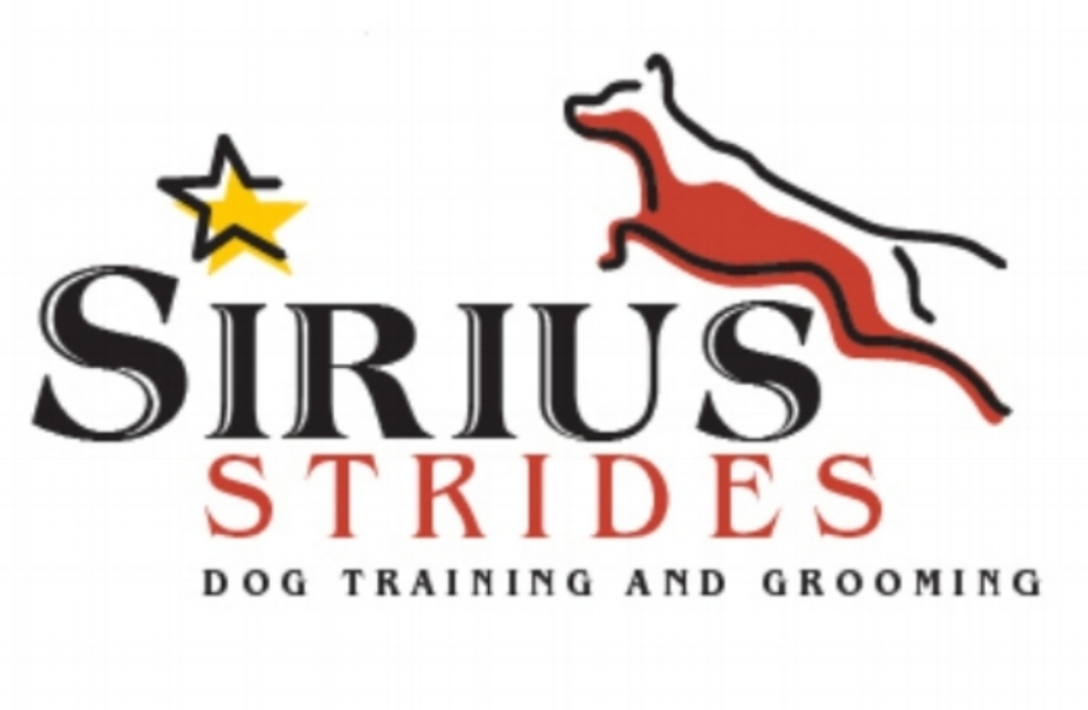 Sirius Strides Dog Training