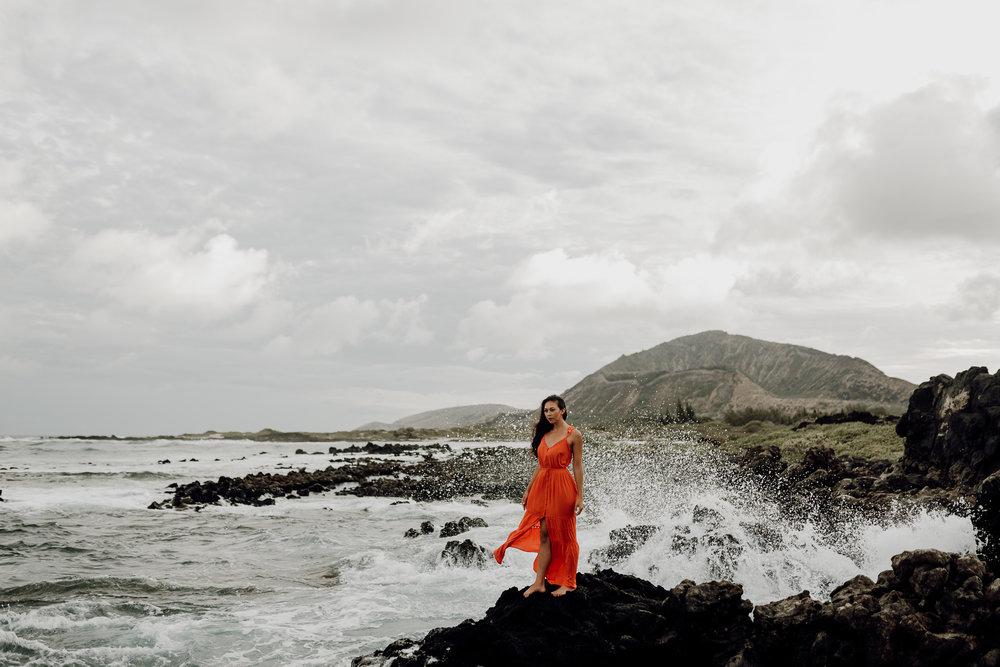 Christine + Clint | Oahu Photographer | Kristen Giles Photography.jpg| Kristen Giles Photography - 008.jpg