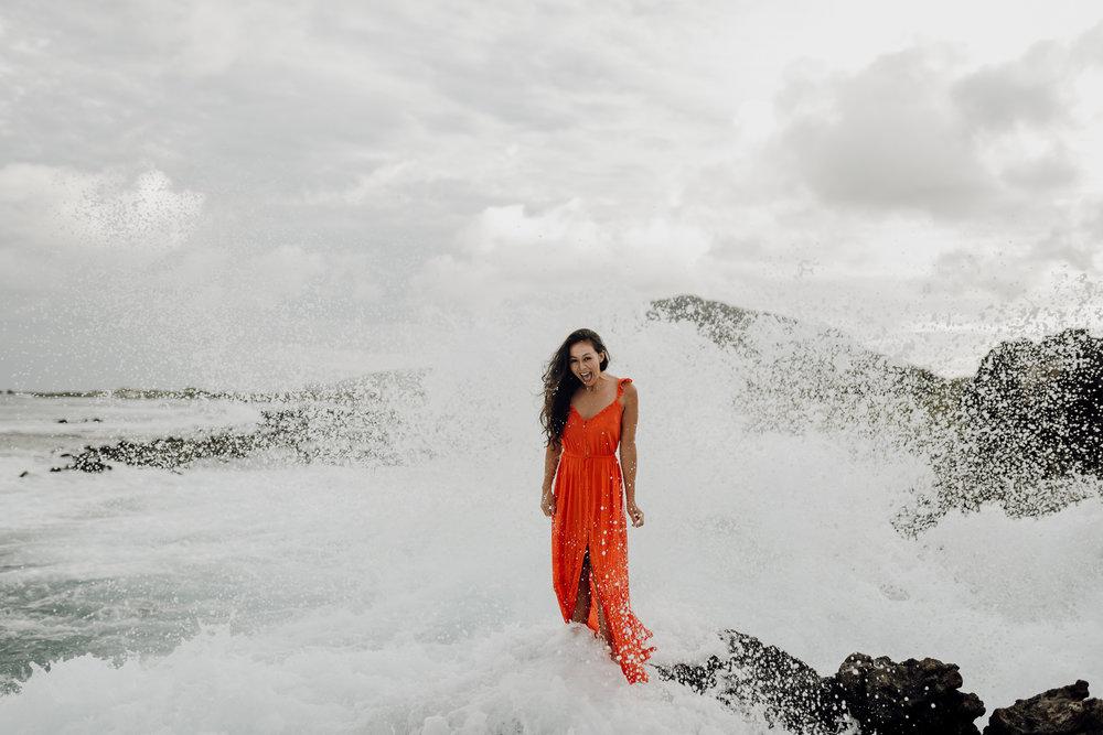 Christine + Clint | Oahu Photographer | Kristen Giles Photography.jpg| Kristen Giles Photography - 009.jpg